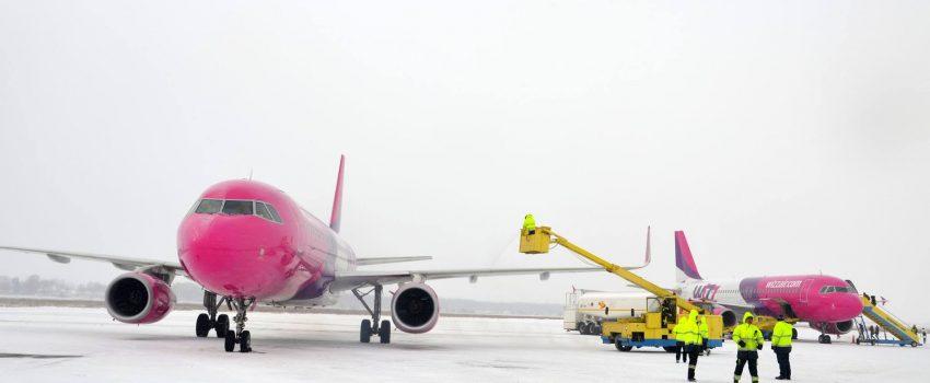 Niški aerodrom: Vest o zatvorenom saobraćaju netačna i zlonamerna – sve se odvija normalno
