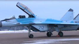 Započela letna ispitivanja aviona MiG-35, u naoružanju VKS od 2019.