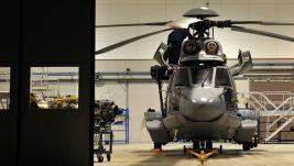 """Airbus Helicopters"" sumira 2016: Zabeležen rast – isporučeno 418 letelica"