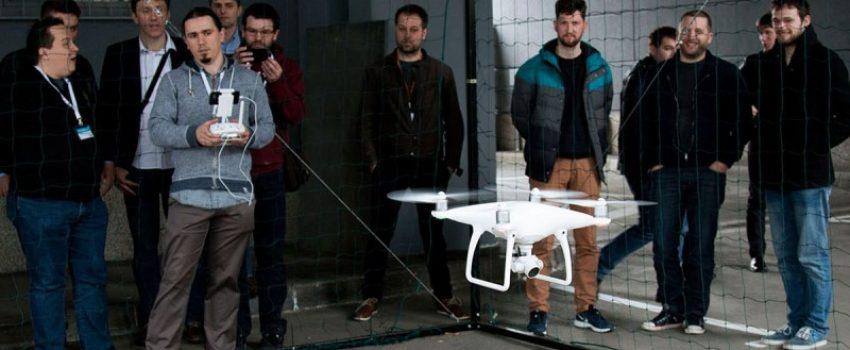 "NAJAVA: Drugi ""DRONEfest"" 30. i 31. marta u Zagrebu"