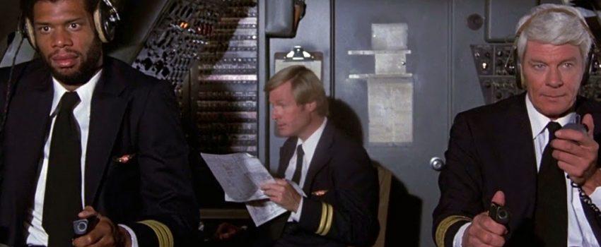 Smiješna strana avio-svijeta – 2. dio