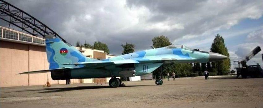 Sve što treba da znate o 9-13, novoj verziji MiG-a 29 za RV i PVO Vojske Srbije
