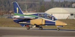 Italija naručila trenažne avione M-345 HET
