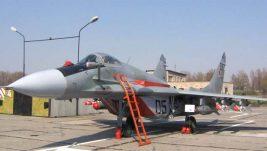 Sve o beloruskoj modernizaciji: MiG-29BM