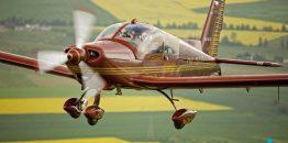 Ratno Vazduhoplovstvo Mađarske nabavilo avione Zlin