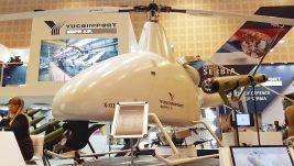 """[VIDEO] Svetska premijera: EDePro inženjeri o bespilotnom helikopteru """"Stršljen"""""""