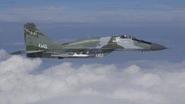 Sve varijante moguće modernizacije srpskih MiG-ova 29