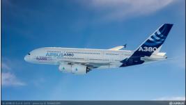 Četiri Erbasova test aviona odlaze u francuske muzeje