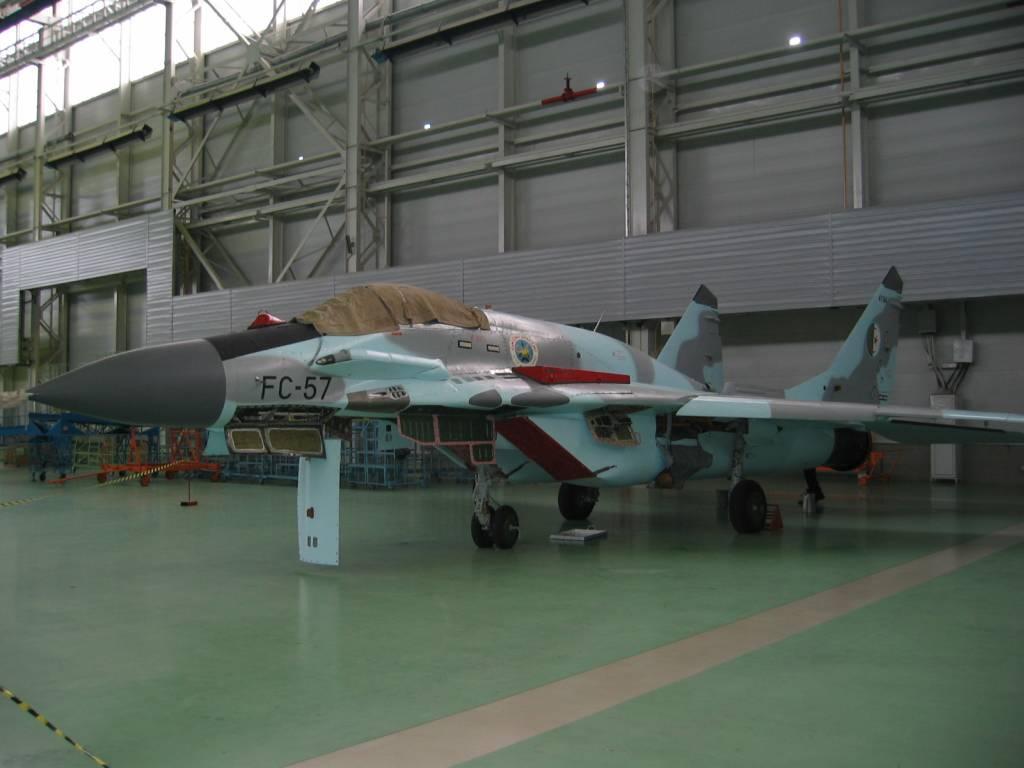 alzirski MiG-29SMT2