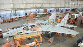 Direktor MiG-a: Zaključeni ugovori za rezervne delove MiG-ova koji su donirani Srbiji, u toku konsultacije oko dalje saradnje