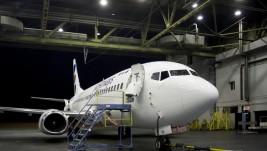 Novi poslovni rezultati Jat Airways-a i snimci nove putničke kabine Boeing-a 737 YU-AND