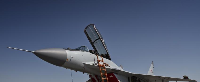 [EKSKLUZIVNO] RSK MiG dolazi na Batajnicu sa MiG-29M2!