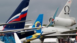 [FOTO REPORTAŽA] Farnborough International Airshow 2012