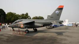 Alpha Jet NG na Batajnici