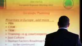 IFATCA European Regional Meeting 2012