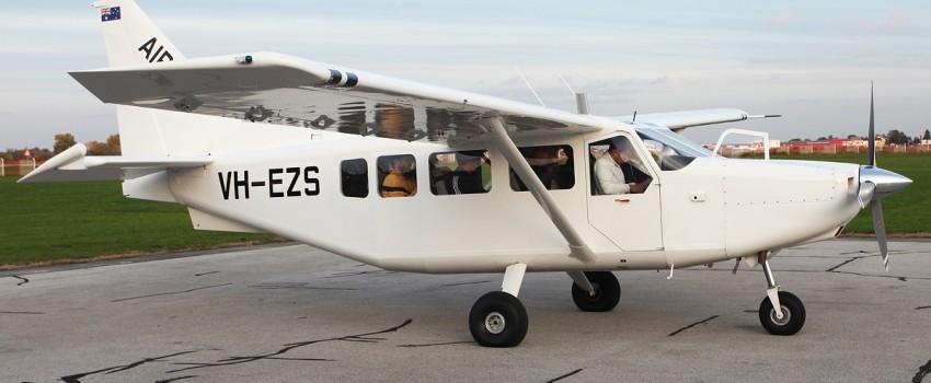 GippsAero AV-8 Airvan