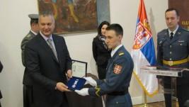 Otvoreno pismo Gorana Pavlovića ministru odbrane: Hvala ti Srbijo, voli te tvoje rezervno srce!