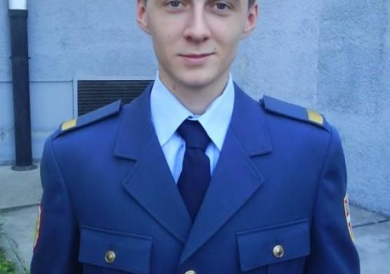 Ministar odbrane primio bivšeg kadeta Pavlovića. Goran se ne vraća u vojsku.
