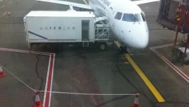 Lufthansin avion oštećen jutros na aerodromu Nikola Tesla