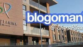 Tango Six na Blogomaniji – B.L.O.G.