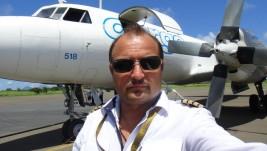 Srpski piloti u Papua Novoj Gvineji – vazdušnim koridorima Saburo Sakaia