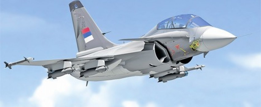 EKSKLUZIVNO: SFRJ nije mogla da napravi Novi Avion