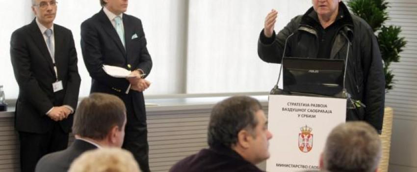 Mrkonjić: Glavni istražitelj Centra za istraživanje vazduhoplovnih nesreća do kraja marta