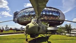 """[NAJAVA] Izložba """"Sputnjik 60"""" u Muzeju vazduhoplovstva"""