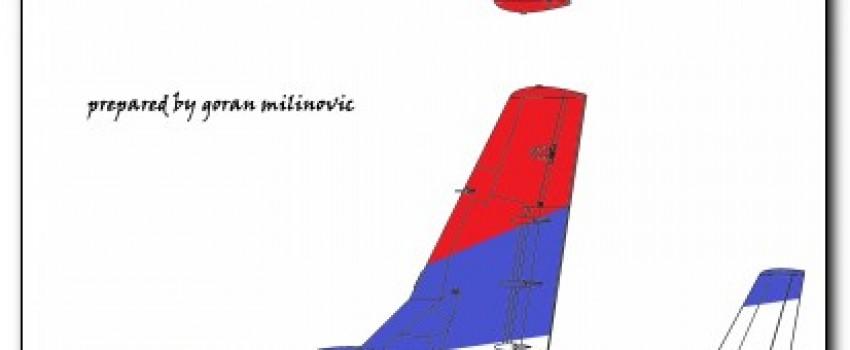 Novo lice Galeba: Goran Milinović