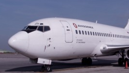 Aviogenex kao državna low-cost kompanija?