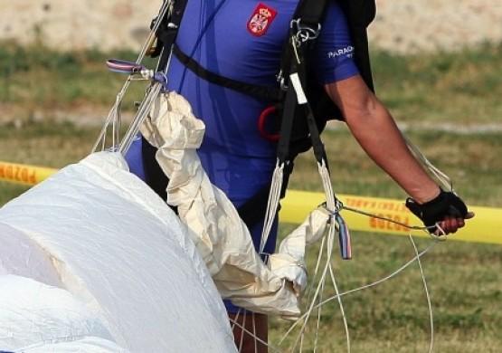 Peto mesto za padobranca Aleksandra Cvetkovića u Americi