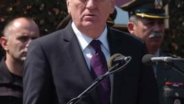 Predsednik Nikolić: prioritet opremanja u budućnosti vojske imaće ViPVO