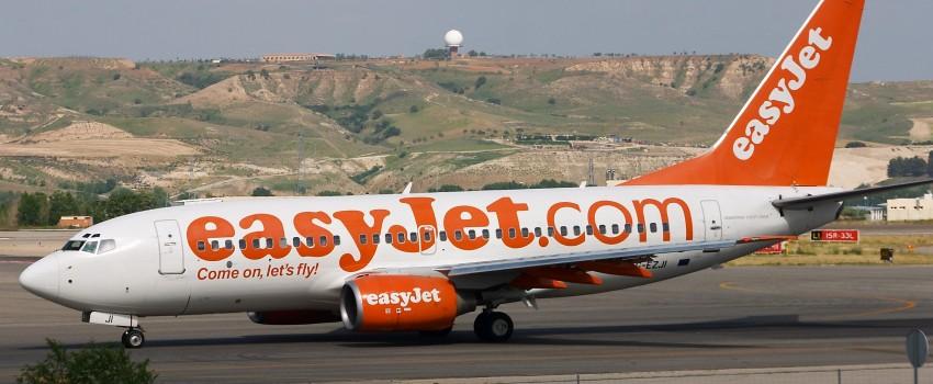 EasyJet uspostavlja liniju Beograd-Berlin; Od 10. avgusta do Tegela četiri puta nedeljno