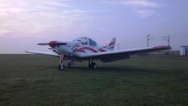 Drugi Pioneer 300 u Srbiji