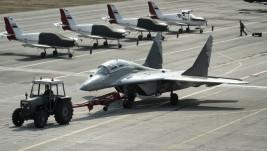 ViPVO desetkovano: MiG-29 prizemljen od početka godine