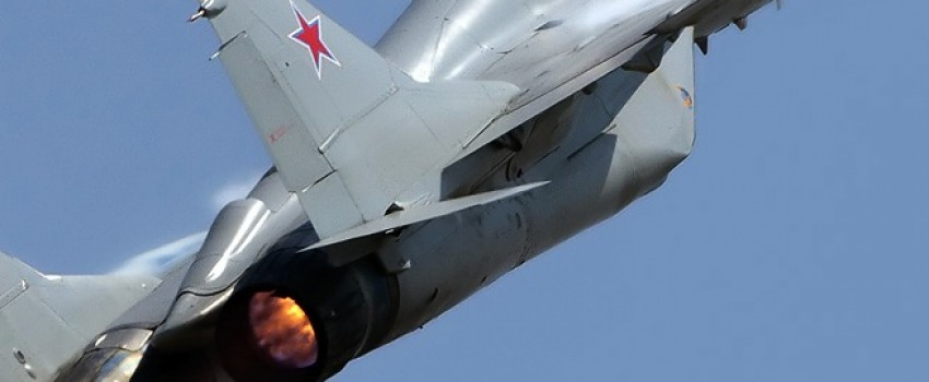 Marko Ivanković: Zbog čega sam protiv ovako organizovane nabavke MiG-a 29M/M2?
