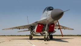 Tehničko-taktičke karakteristike MiG-a 29 M/M2