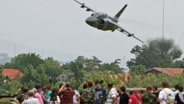 Otvoreni dan na Lađevcima: letački program