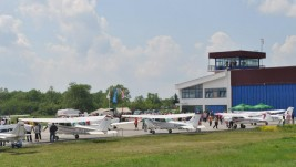 Najava: Fly-in na aerodromu Bor održaće se 4. maja