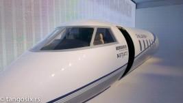EBACE 2013: Novi Bombardier