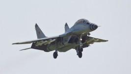 MiG-29M2 u medijima