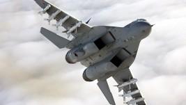 Naoružanje višenamenskog borbenog aviona MiG-29M/M2 (vazduh-vazduh)