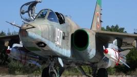 Ratna vazduhoplovstva u okruženju Srbije
