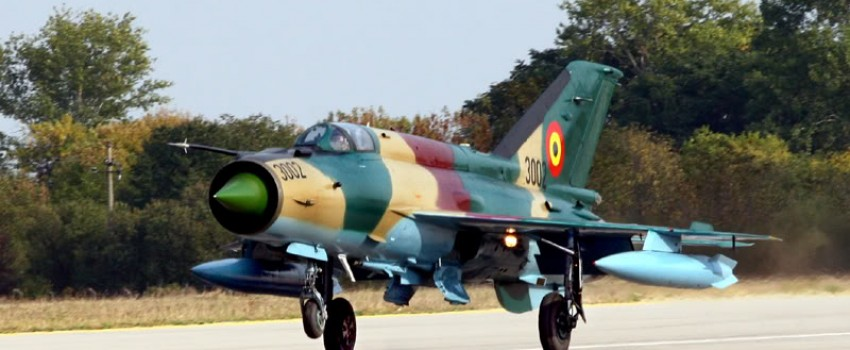 Vežba Air Solution 2013: Rumunski Lanceri sutra sleću na Batajnicu