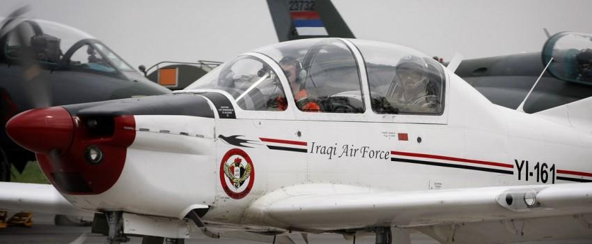 VTI i Utva stigli u Irak, počeli radovi na modifikacijama iračkih Lasti