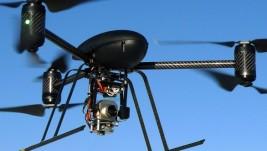 Civilni dronovi: blagoslov i prokletstvo