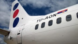 Jat u prva četiri dana avgusta prevezao 26.943 putnika, menadžment Air Serbije preuzima kontrolu 1. oktobra?