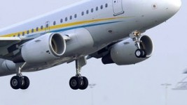 EBACE 2013: Unutar Airbus luksuza