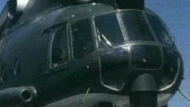 Mi-8: 45 godina u službi