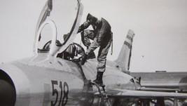 Letačke priče Suada Hamzića: AWACS u nišanu!